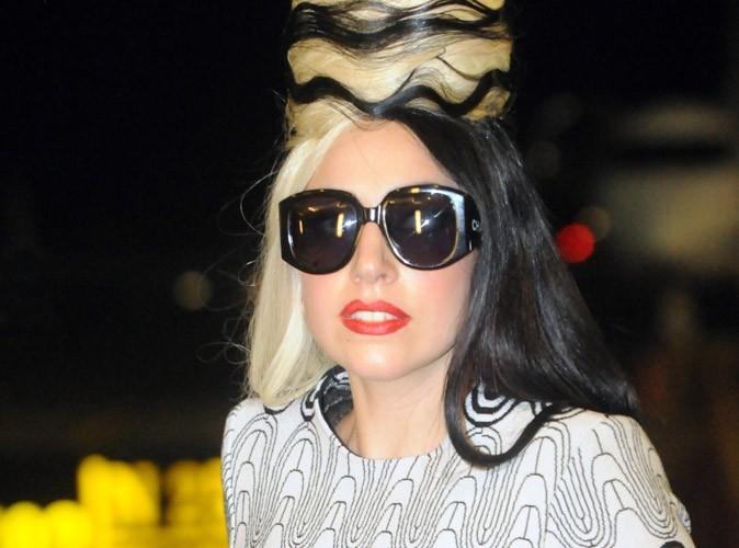 Lady Gaga : elle pourrait incarner Amy Winehouse au cinéma !
