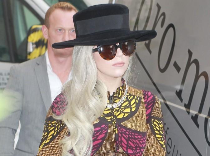 Lady Gaga : elle prend la défense d'Adele !