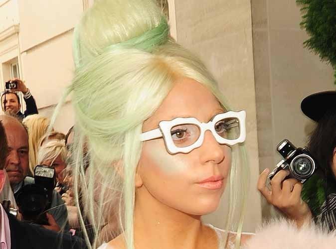 Lady Gaga : elle s'affiche enfin avec son amoureux Taylor Kinney !