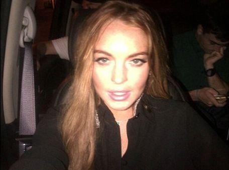 Lady Gaga : elle s'amuse du côté cleptomane de Lindsay Lohan !