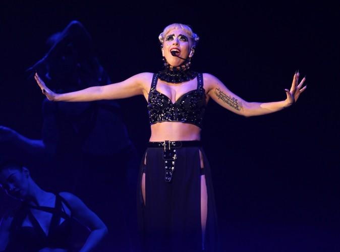 Lady Gaga : elle s'apprêterait à annoncer une tournée de 450 dates !