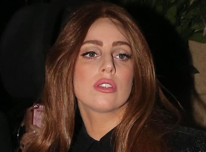Lady Gaga : elle se réconcilie avec Calvin Harris !