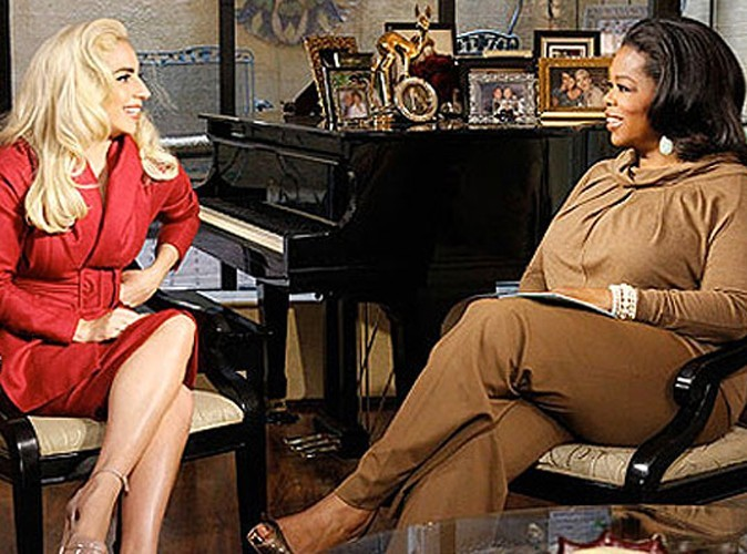 Lady Gaga : elle veut assez d'enfants pour avoir sa propre équipe de foot !