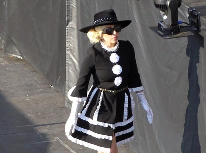 Lady Gaga : elle veut perdre plus de 4 kilos dans le mois !