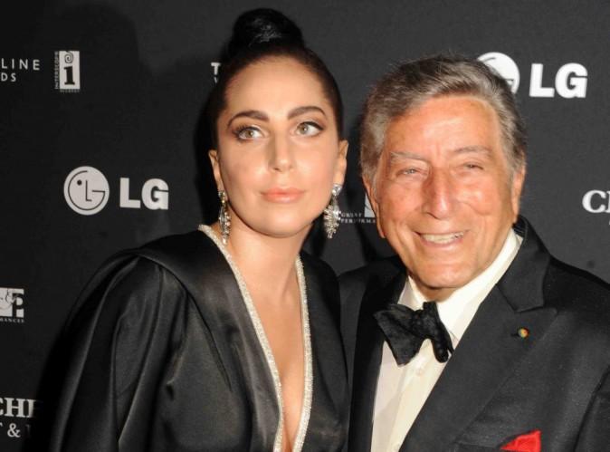 Lady Gaga : elle voulait construire une famille, puis elle a rencontré Tony Bennett...