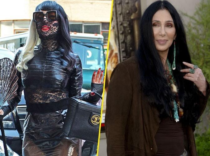 Lady Gaga et Cher : un duo en préparation !