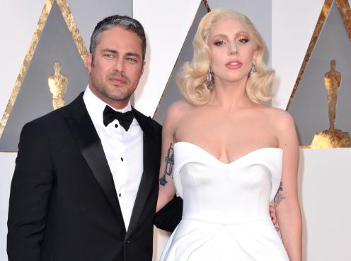 Lady Gaga et Taylor Kinney : c'est déjà la fin !