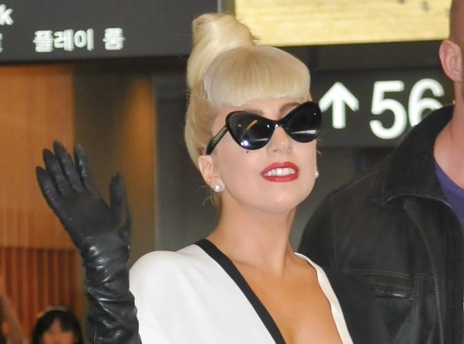 Lady Gaga : furieuse qu'on veuille adapter sa vie en film !