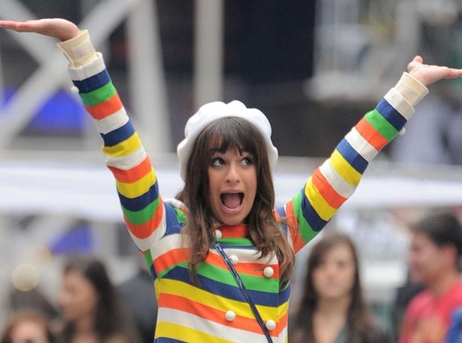 Lady Gaga + Glee = Polémique !