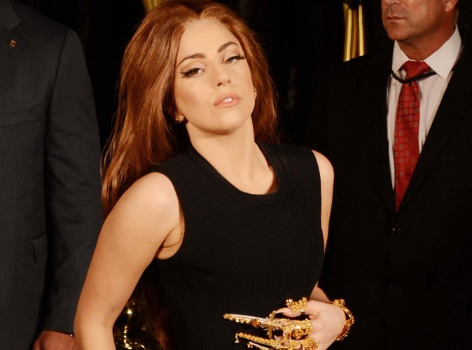 Lady Gaga : gros clash avec Calvin Harris, le producteur de Rihanna !