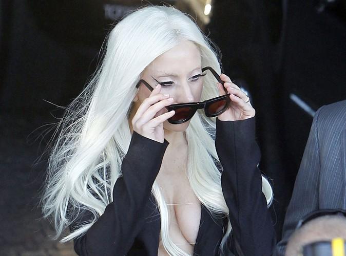Lady Gaga : héroïne d'un livre de photographies !