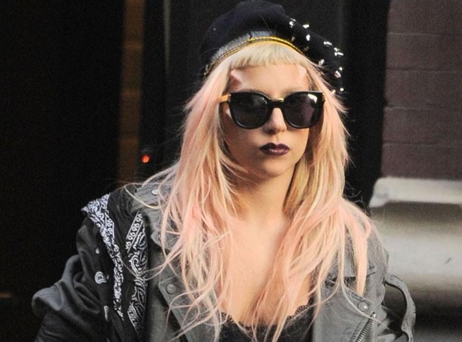 Lady Gaga : incroyable mais vrai, elle présente des excuses !