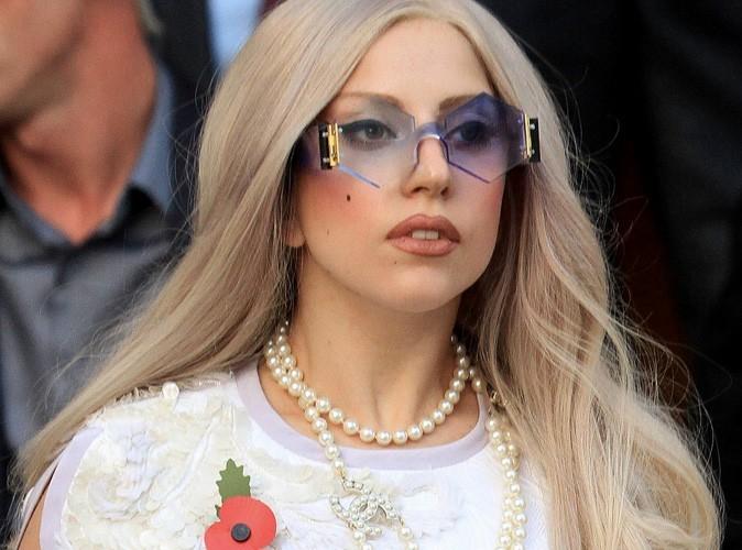 "Lady Gaga : ""J'ai dû me saouler pour arriver à payer mes impôts !"""