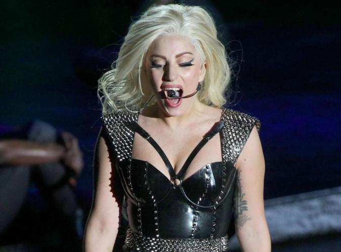 """Lady Gaga : """"Je suis au régime... Car j'ai pris 11 kilos !"""""""