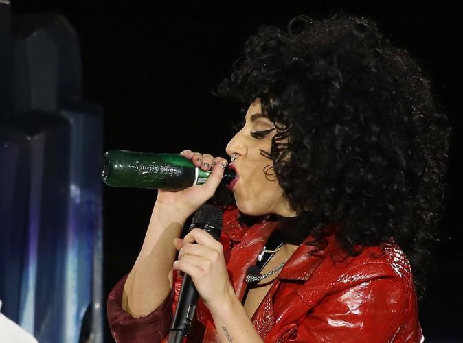 """Lady Gaga : """"Je suis sobre désormais... Parfois !"""""""