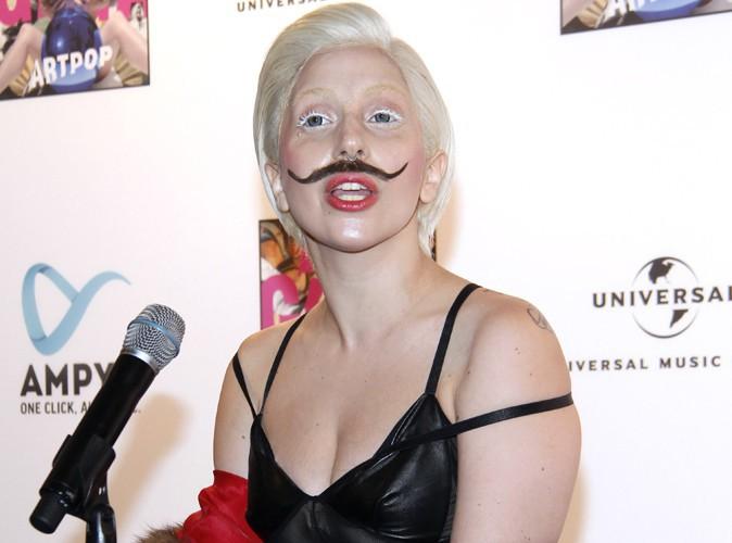 """Lady Gaga : """"Je veux au moins trois enfants"""" !"""