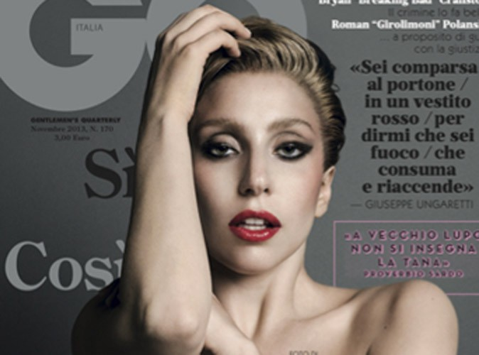 Lady Gaga Galeires images et photos & photos de nu