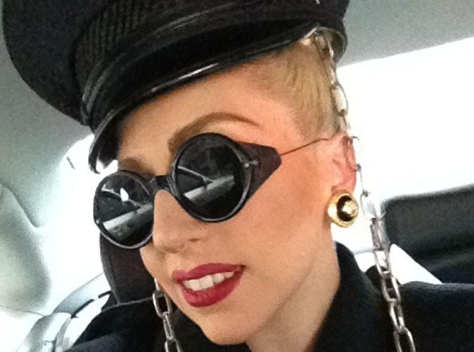 Lady Gaga : prête pour entamer sa tournée mondiale !
