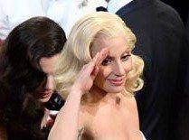 Lady Gaga : sa musique s'arrache après les Oscars !