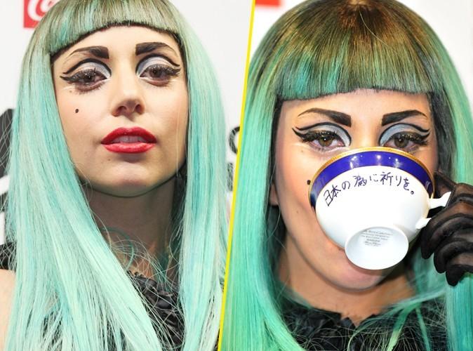 Lady Gaga : sa tasse mise aux enchères atteint déjà les 38 000 euros !