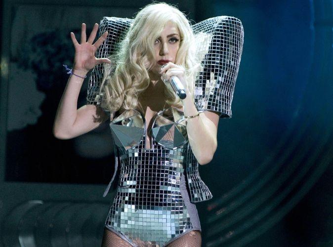 Lady Gaga : ses révélations explosives dans un nouveau livre buzz !