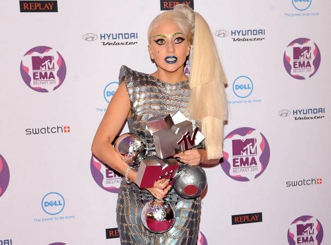 Lady Gaga : son cadeau de Noël pour ses fans ...
