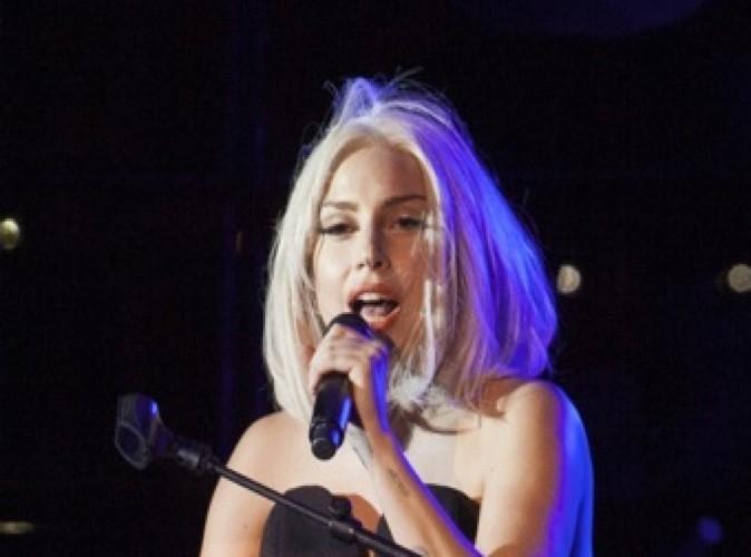 Lady Gaga : son compte Twitter n'est plus qu'un tas de ruines ...