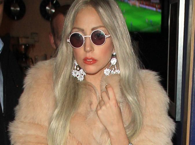Lady Gaga : son premier shooting photo…quand elle n'était que Stefani Germanotta !
