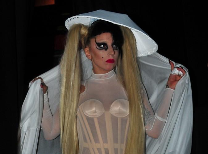 "Lady Gaga : son titre ""Born This Way"" censuré !"