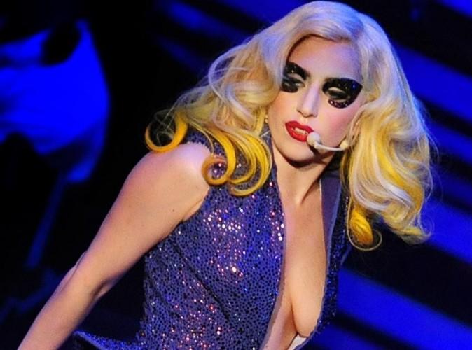 Lady Gaga : une bikini girl qui a bien fondu...