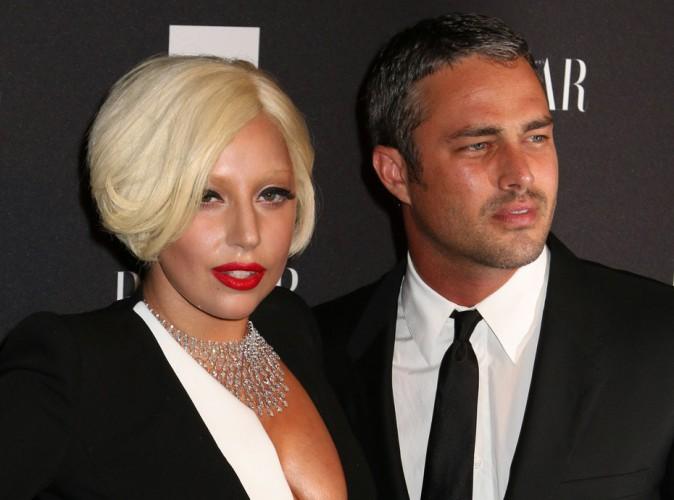 Lady Gaga : une demande en mariage digne des contes de fées !