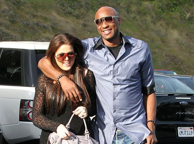 Lamar Odom : découragé, il accepte enfin l'échec de son mariage avec Khloé Kardashian !