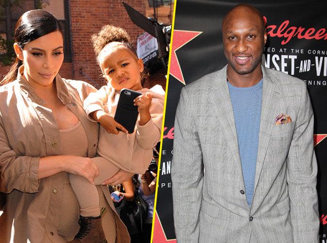 Lamar Odom hospitalisé : les Kardashian prêts à diffuser les images ?