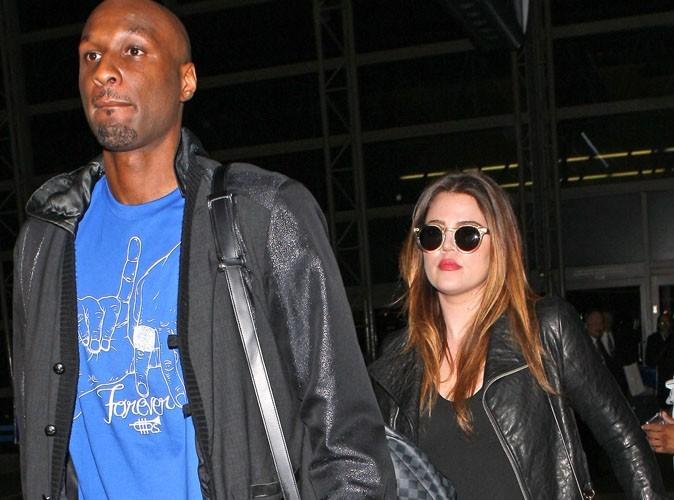 Lamar Odom : le chéri de Khloé Kardashian relégué dans une ligue mineure !