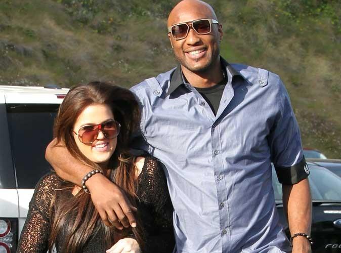 Lamar Odom : le mari de Khloé Kardashian divorce avec l'équipe NBA de Dallas !