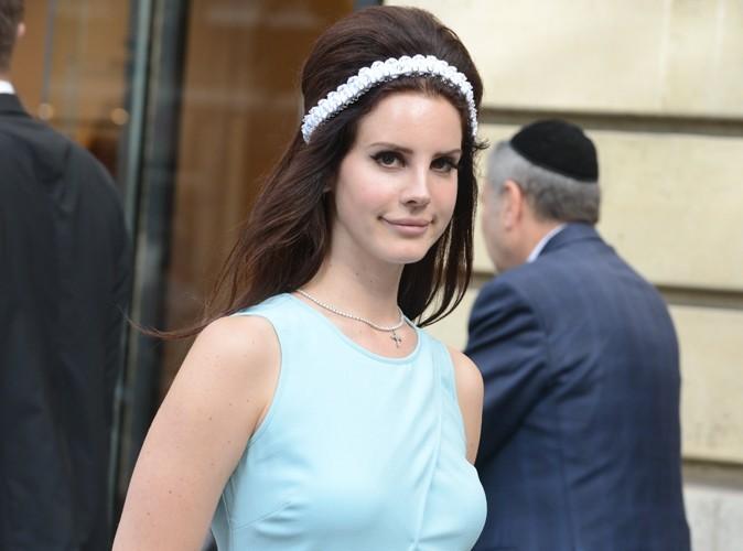Lana Del Rey : elle déçoit ses fans !