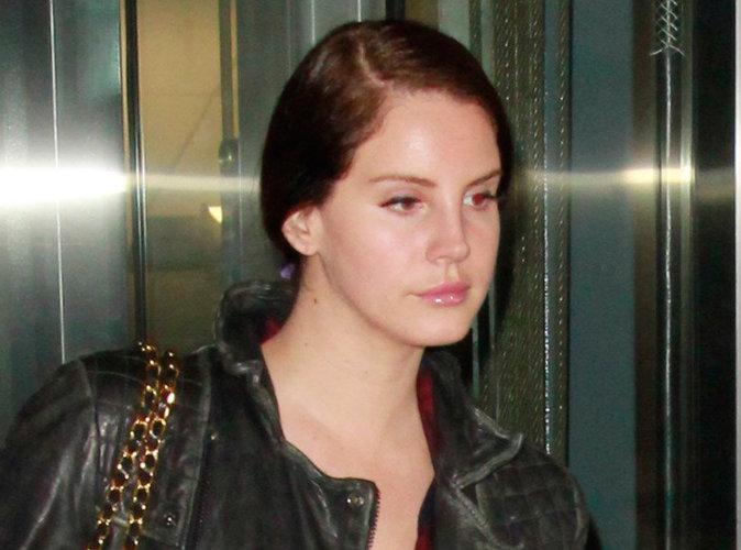 Lana Del Rey : encore harcelée par un fan !