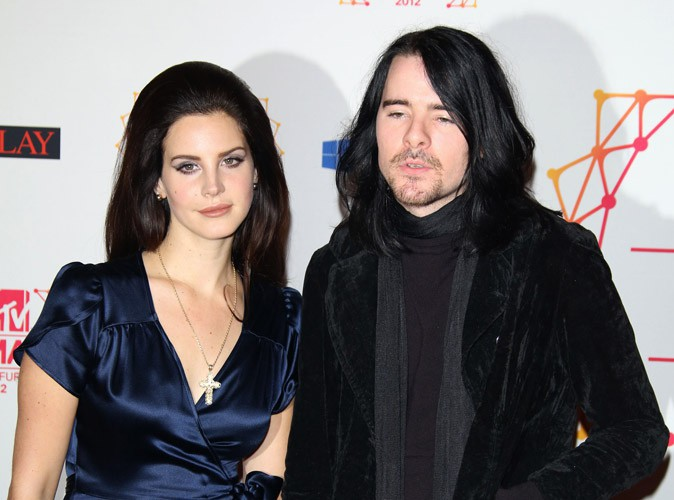 Lana Del Rey : la chanteuse a rompu avec Barrie-James O'Neill !