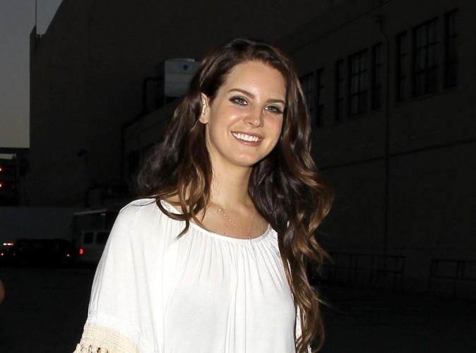 Lana Del Rey : la chanteuse fréquenterait (déjà) un autre homme !