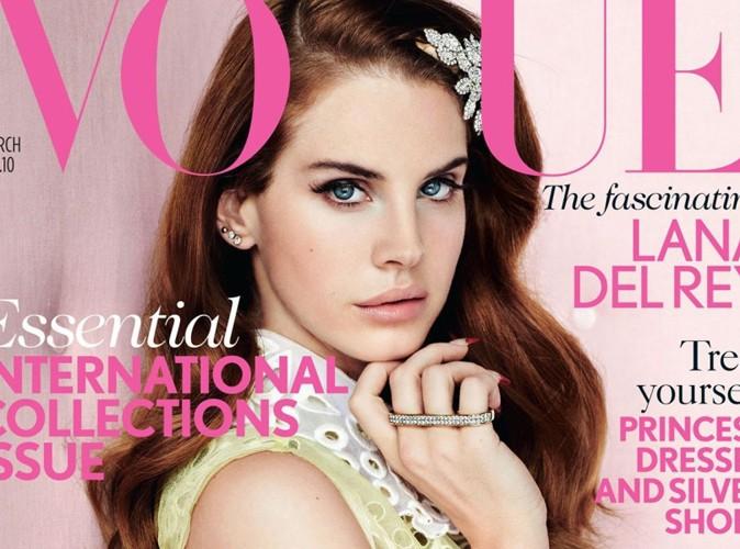 Lana Del Rey : la nouvelle it-girl pense arrêter la musique !