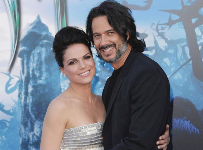 """Lana Parrilla : la Méchante Reine de """"Once Upon a Time"""" s'est mariée en secret !"""