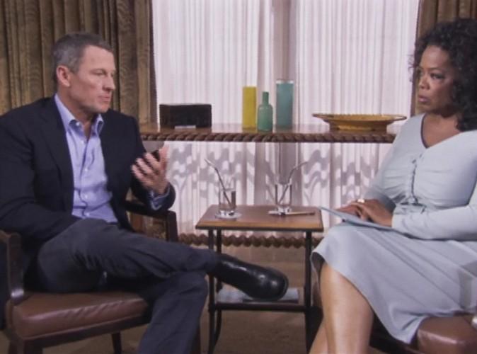 Lance Armstrong : il a enfin admis s'être dopé dans une interview confession avec Oprah Winfrey !
