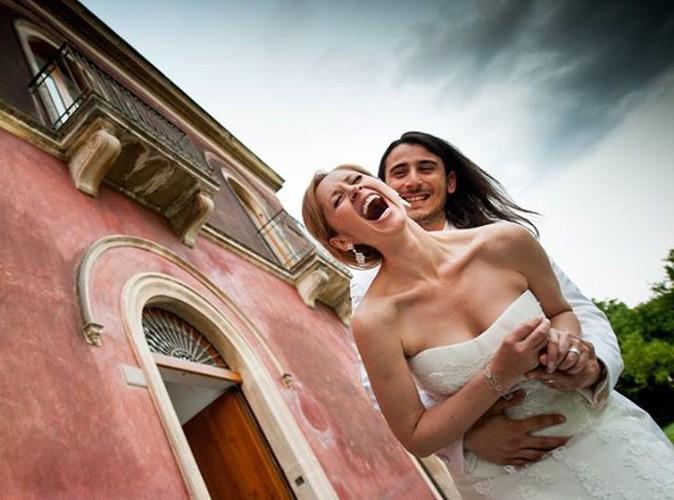 Lara Fabian : elle vient de se marier !
