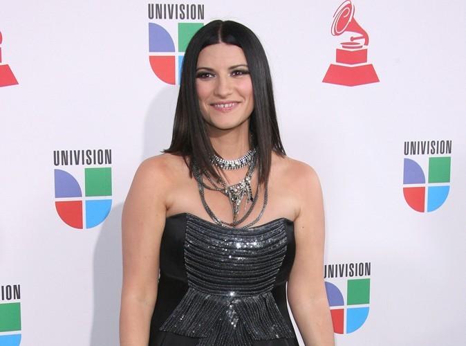 Laura Pausini : enceinte d'une petite fille !