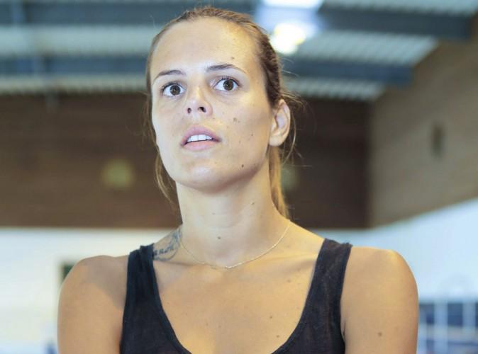 """Laure Manoudou : attaquée par son ex : """"La personne à plaindre le plus, c'est moi"""" !"""
