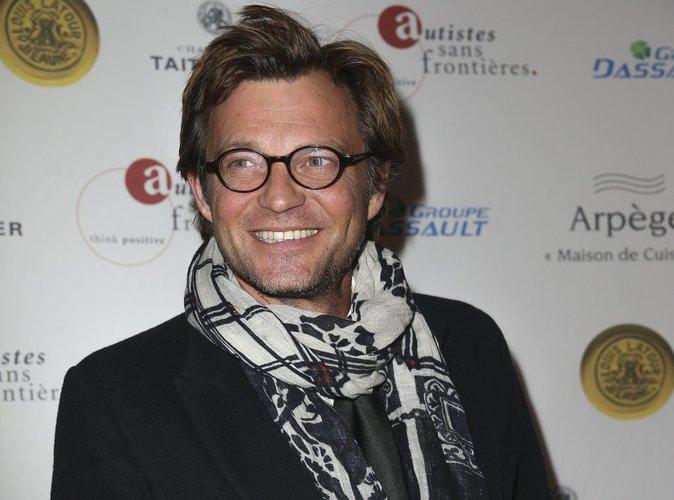 Laurent Delahousse : C'est lui que les femmes aimeraient épouser !