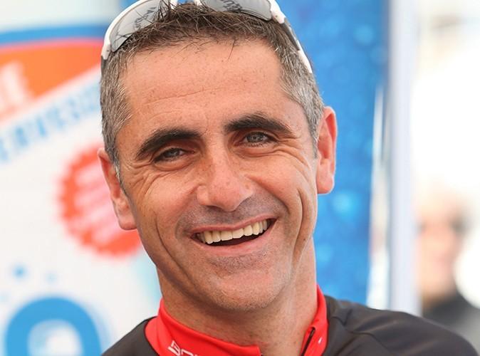 Laurent Jalabert : le sportif a été victime d'un accident de la route !