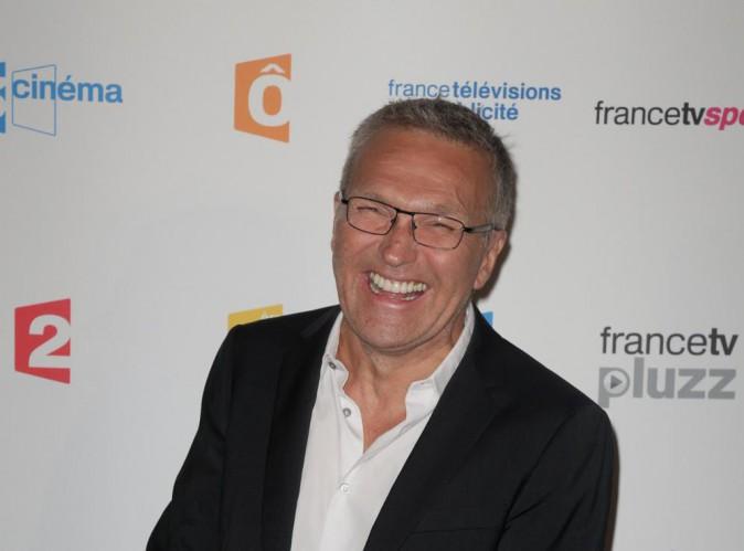 """Laurent Ruquier a signé """"un contrat d'au minimum deux ans"""" chez RTL !"""