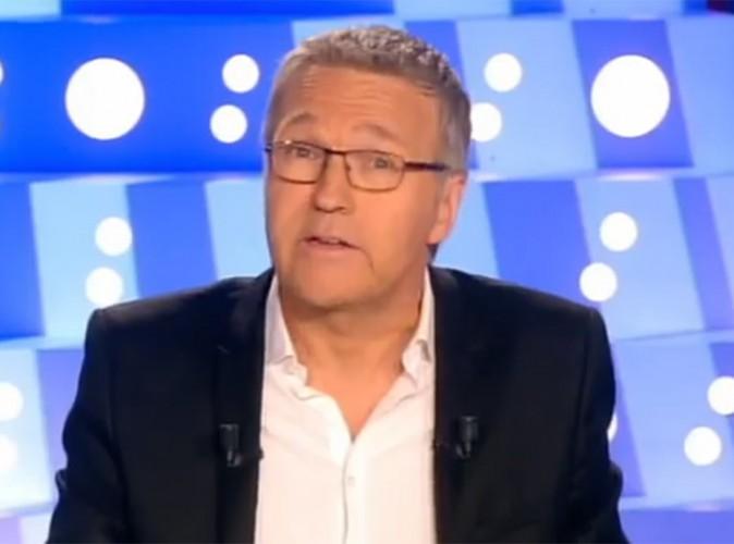 Laurent Ruquier ne veut plus entendre parler de Caroline Fourest !