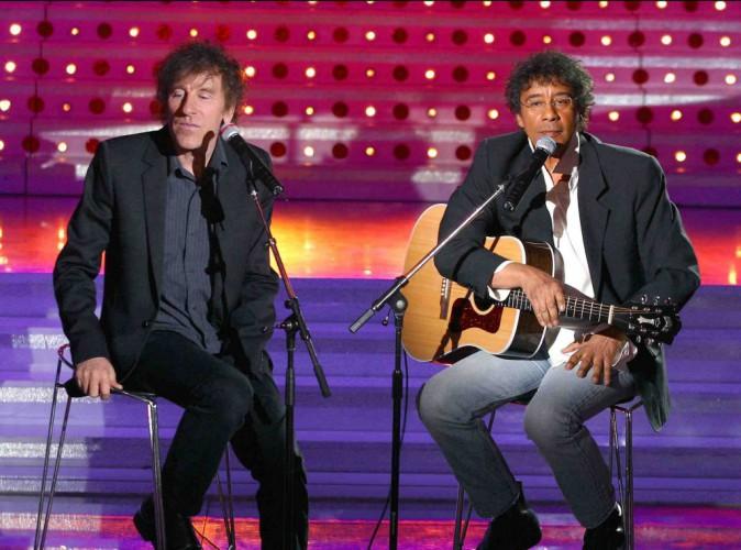 Laurent Voulzy et Alain Souchon : un album commun après 40 ans d'amitié !